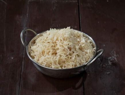 Hidangan rempah jintan cumin rice via freepik ala tim duniamasak.com