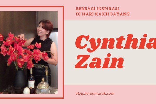 Cynthia zain food photography ala duniamasak
