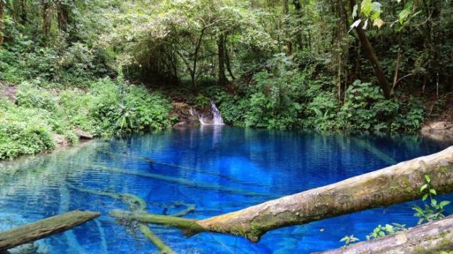 Danau Kaco Pilihan Destinasi Paling Nyaman untuk Libur Panjang Natal dan Tahun Baru ala Duniamasak via tribunnews.com