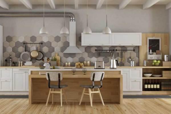 Dapur nan cantik via freepik ala tim duniamasak.com