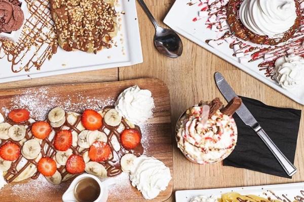 Dessert Heaven via pictame.com