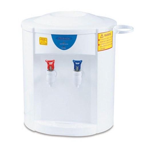 Membersihkan Dispenser Minuman Miyako WD 186 H
