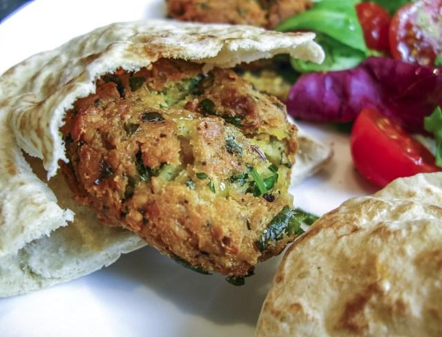 Makanan Unik dari Timur Tengah via pixabay.com