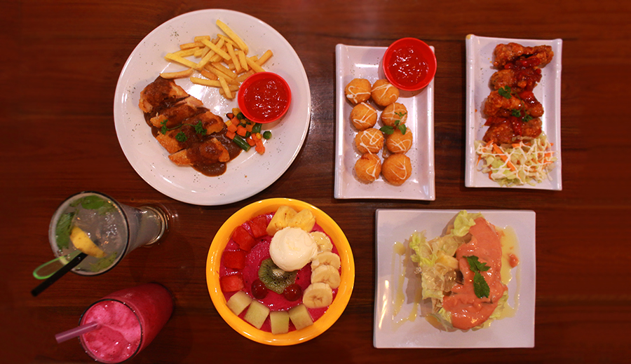 Kimi-kimi fruit Dessert dok. duniamasak.com