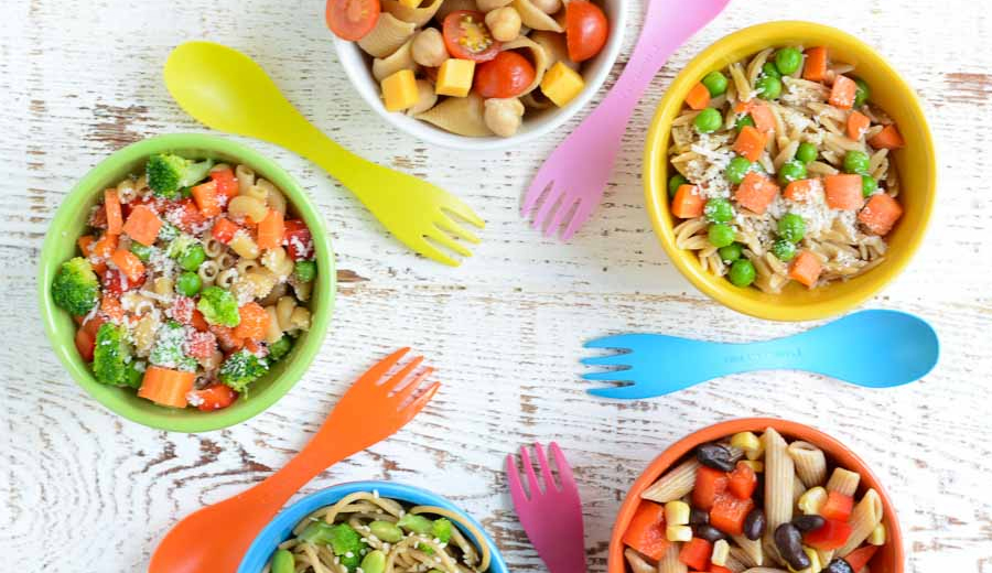 Healthful Kids Meals via superhealthykids.com