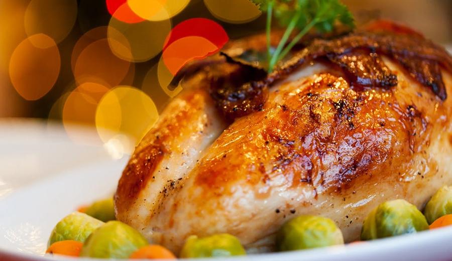 Hidangan Khas Natal Dari Seluruh Dunia via pexels.com