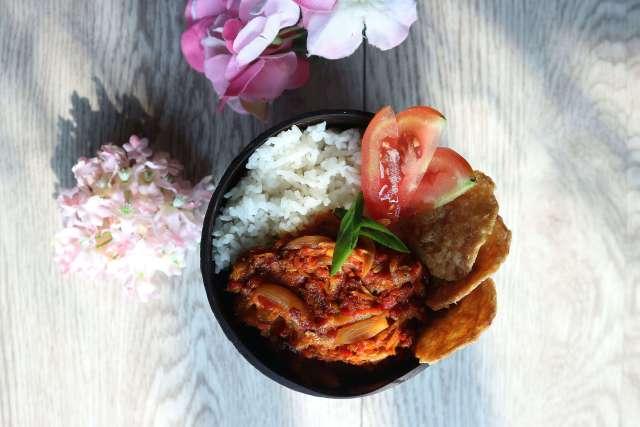 Cakalang Tomato Loco Rica via dok. DuniaMasak.com
