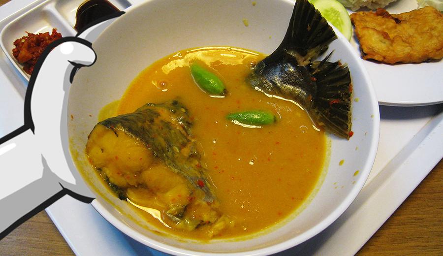 Resep Dengan Tempoyak via commons.wikimedia.org