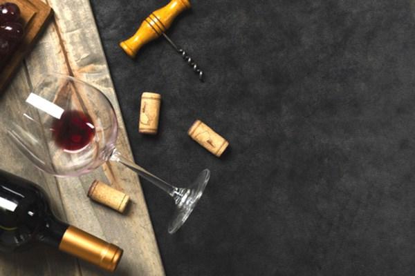 Jenis gelas wine via freepik ala duniamasak