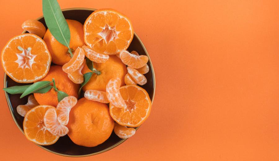 Jenis Jeruk Mandarin via freepik ala duniamasak