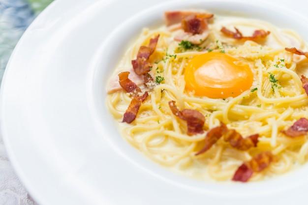 Jenis saus pasta 4 via freepik ala duniamasak