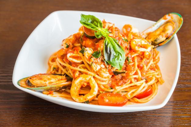 Jenis saus pasta 5 via freepik ala duniamasak
