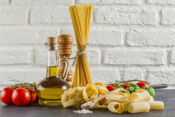 Jenis saus pasta via freepik ala duniamasak