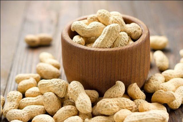 Kacang tanah via alodokter.com