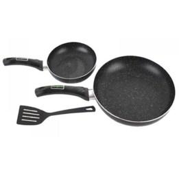 Kangaroo wajan dan penggorengan frying pan via duniamasak