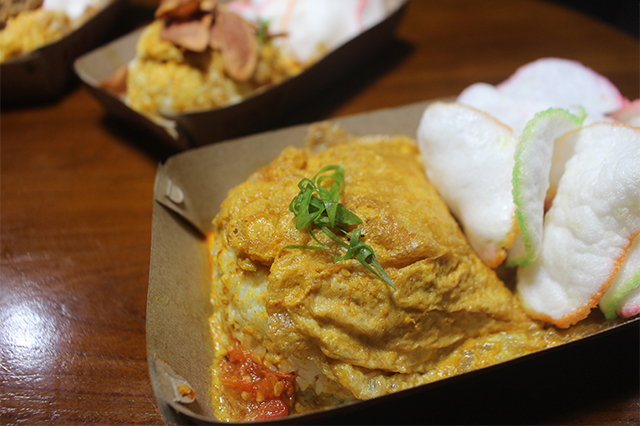 Nasi Dadar Kariyuk dok. duniamasak