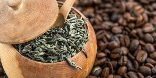 Kawa daun kopi via coffeeland ala duniamasak