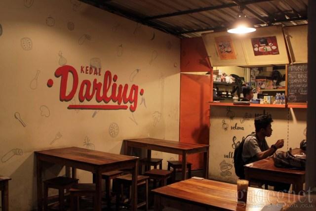 Kedai Darling via gudeg.net