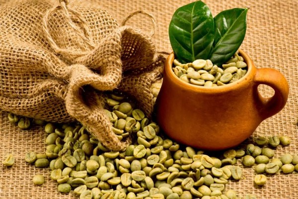 Kopi hijau via leanjoebean ala duniamasak