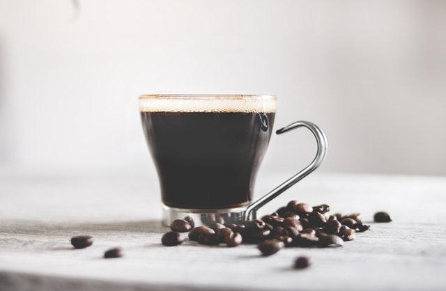 Biji kopi terbaik via pexels.com