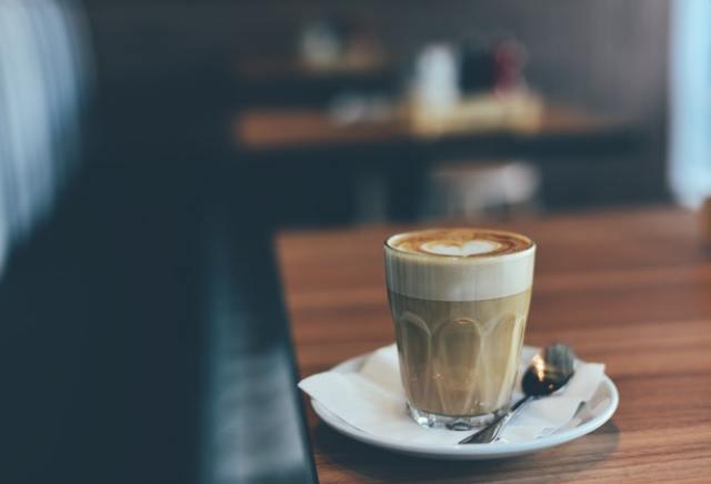 tentang kopi via pexels.com