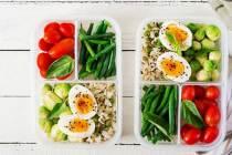 Kotak Makan yang Berkualitas untuk Hidup yang Lebih Sehat via freepik ala tim duniamasak