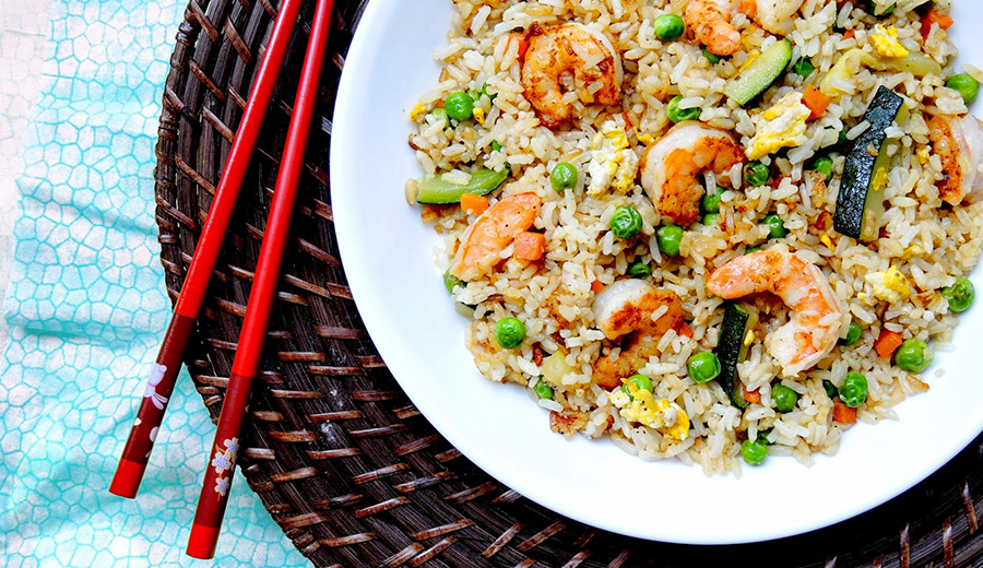 Kreasi Nasi Buat Hidangan Menu Berbuka Puasa & Sahur via cuckooking.blogspot.com