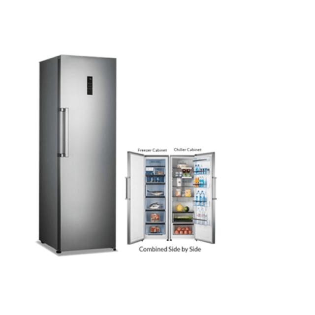 menentukan kulkas kabinet freezer gea gf via Duniamasak.com