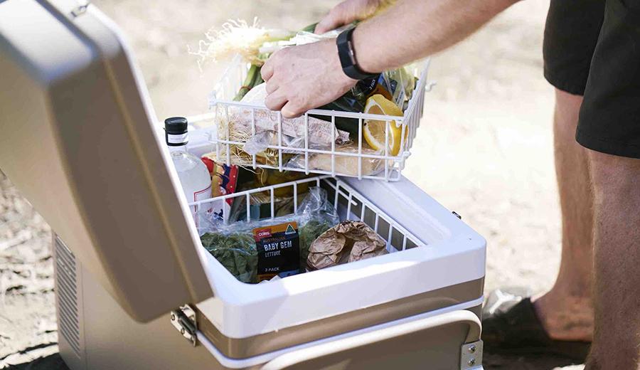 Kulkas Portable via bushman.com.au