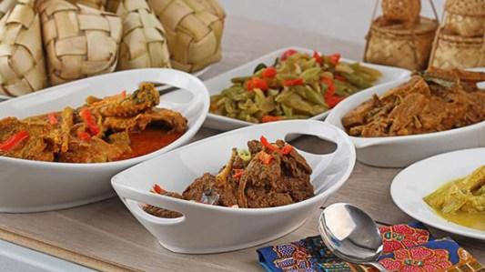 lebaran tetap sehat makanan via ajnn.net ala tim duniamasak.com