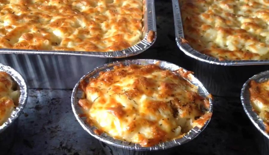 Macaroni Panggang via MacaroniMami