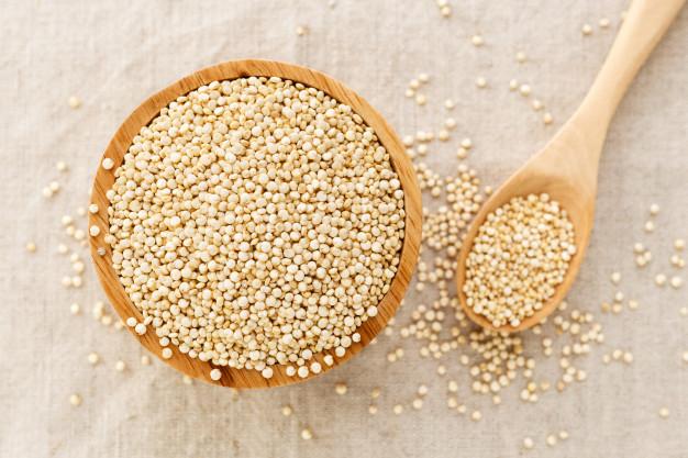 quinoa via freepik ala duniamasak