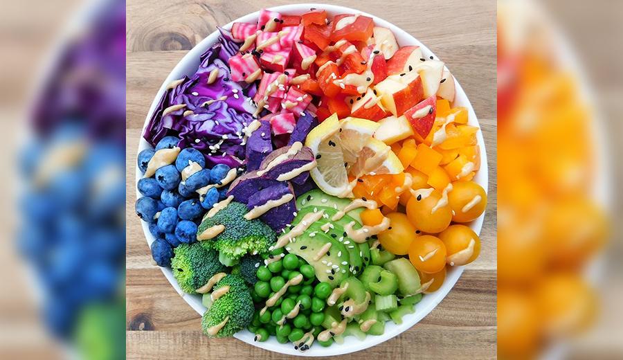 Makanan Rendah Kalori via food.idntimes.com