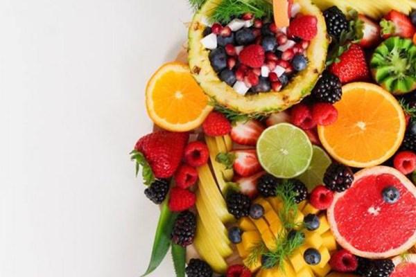 Vitamin buah ala Dunia Masak via pexels