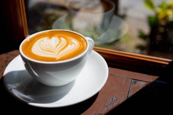 Manfaat kopi jamur via freepik ala tim duniamasak.com