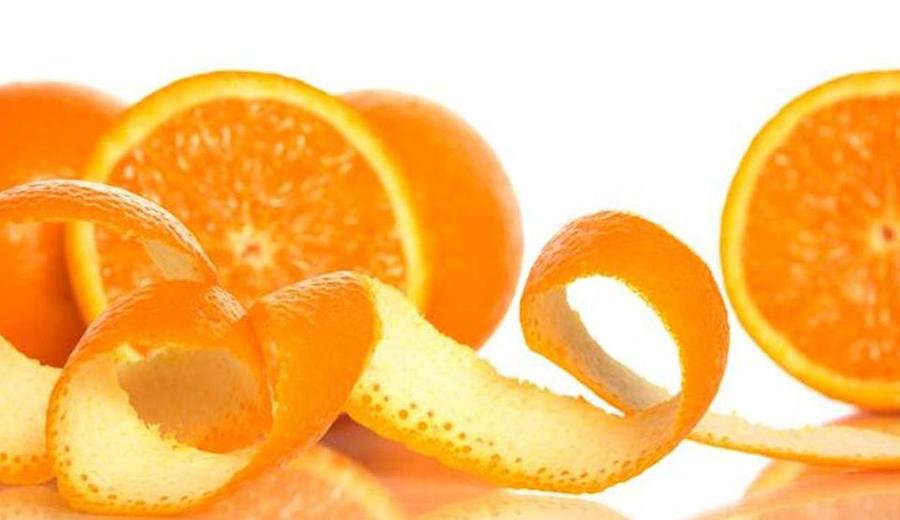 Manfaat kulit jeruk ala DuniaMasak via www.bintang.com