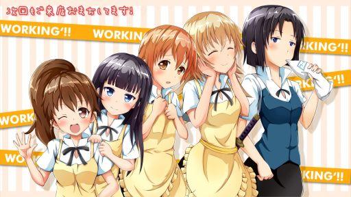 anime memasak kartun working!! anime via wallpapercave.com ala  duniamasak