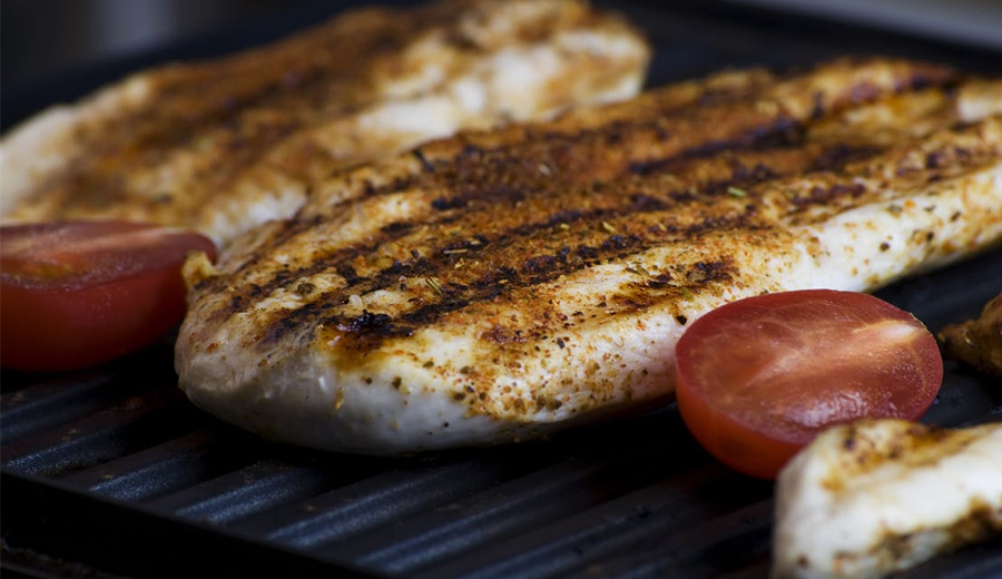 Membuat Ayam Bakar via pexels.com