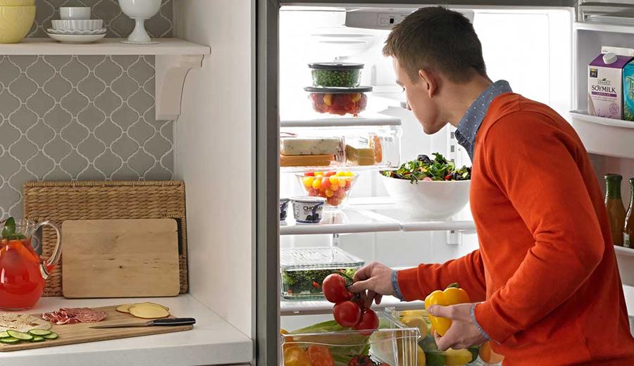 Tips Menghemat Listrik Kulkas 1 Pintu via consumerreports.org