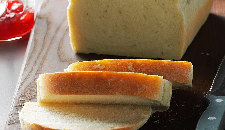 Mengonsumsi Roti Tawar via tasteofhome.com