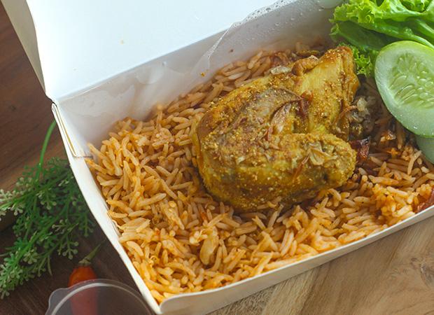nasi kebuli ayam dok. duniamasak.com
