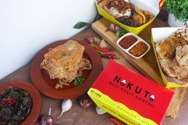 Nasi kulit rantau nakuta cover blog dok. duniamasak