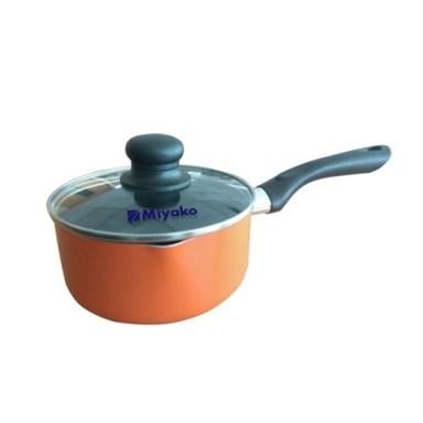 Panci Sauce Pan MIYAKO SP-16A via duniamasak.com