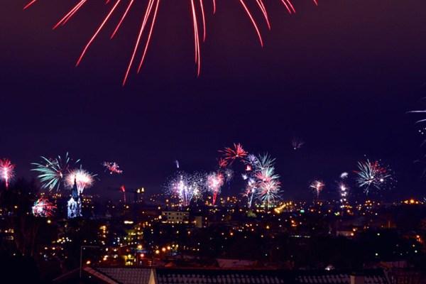 Perayaan Tahun Baru di Jepang via pexels.com