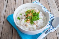 Bubur Khas Indonesia via freepik ala tim duniamasak