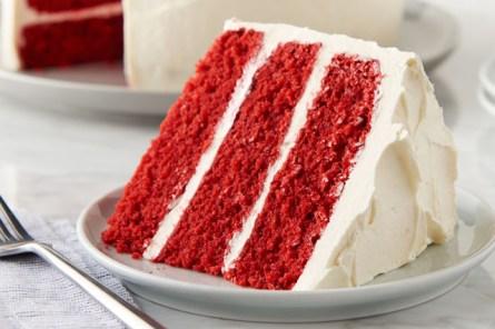 Red velvet berasal dari cokelat via bettycrocker.com ala tim duniamasak.com