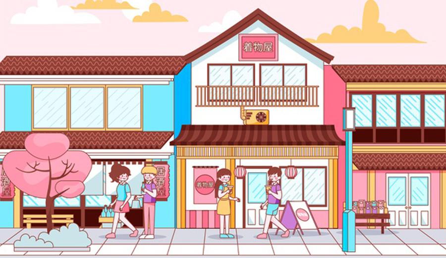 Berikut Rekomendasi anime animasi dengan tema memasak via freepik ala duniamasak