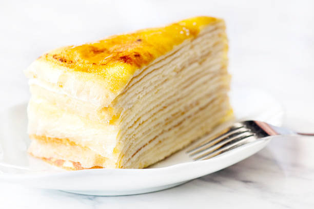 Resep mille crepes cheese cream via pixabay ala duniamasak