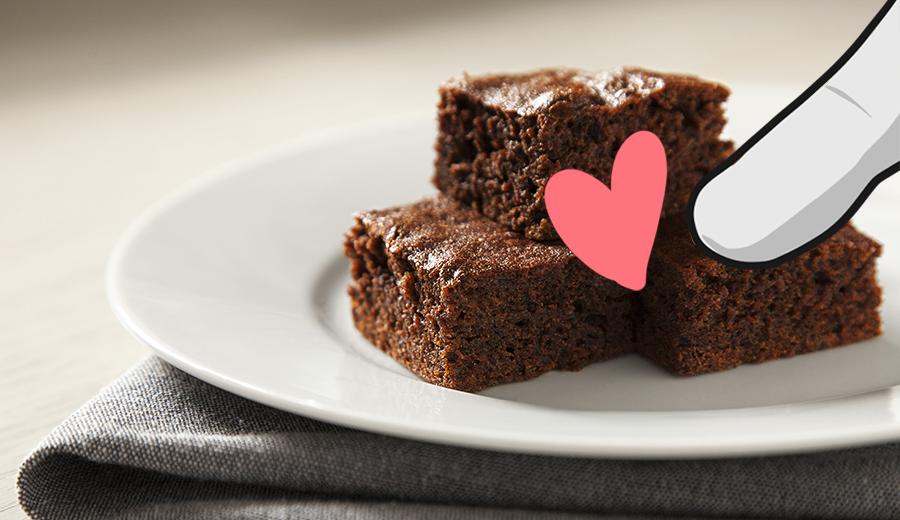Resep Pudding Brownies via keepingbusywithb.files.wordpress.com