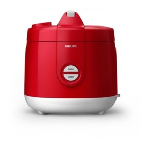 Rice Cooker Philips via DuniaMasak.com